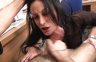 Crtani šatorski porno