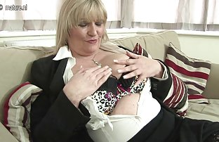 pravi lezbijski remen na porniću