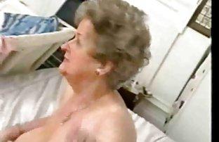 Mobilni amaterski ebanovina porno